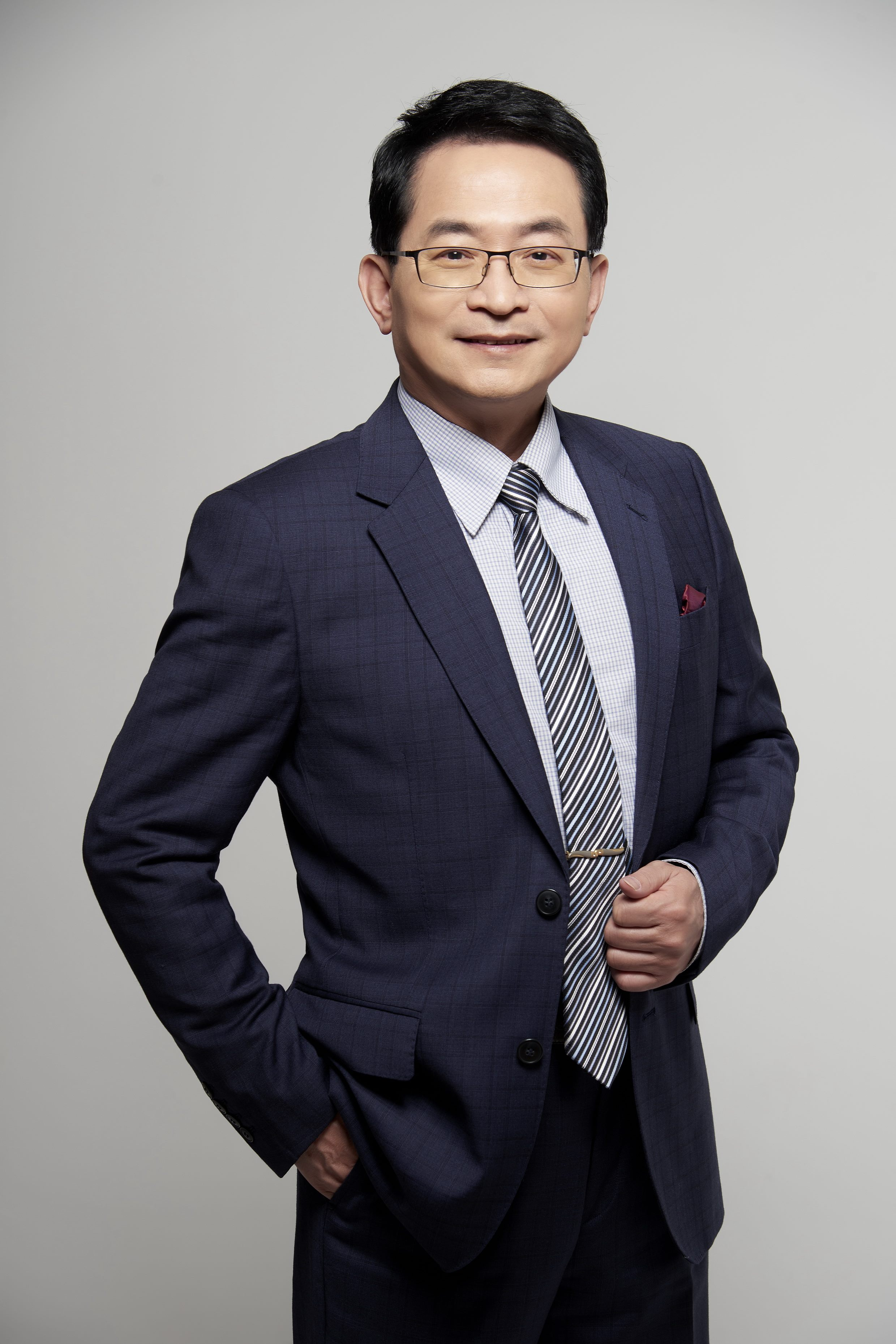 TCO General Director:CHEN Cheng-Kang