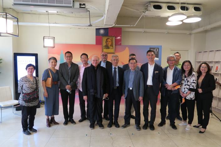 北市交4月1日舉辦新任首長交接儀式1.JPG