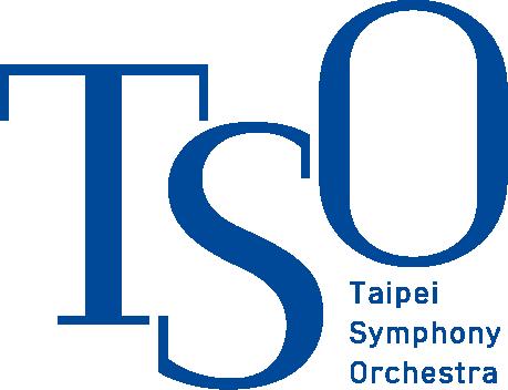 臺北市立交響樂團粉絲頁Logo