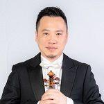 Roger Chih-I Chiang