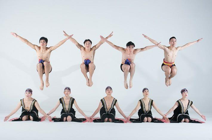 10/26-10/28《Glory of Mother》by Neo-Classic Dance Company