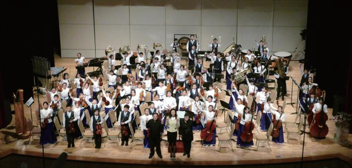 2018/4/11  Taipei Municipal elementary school Joint Concert
