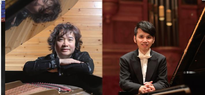 2018/4/19  PCCU 56th Anniversary Concert