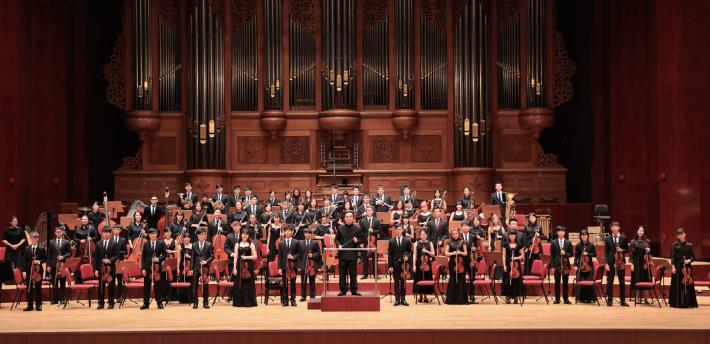 2018/4/24  Night of Concertos