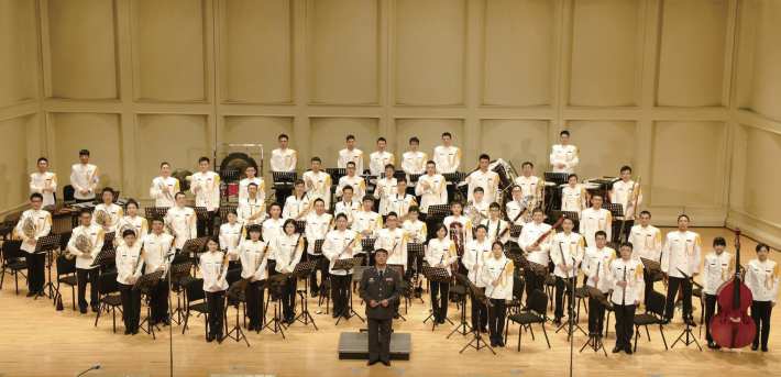 2018/11/6  Ministry of National Defense Symphony Orchestra