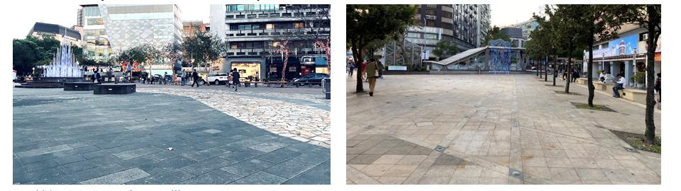East Metro Mall(Wellcome Square, Longmen Square)
