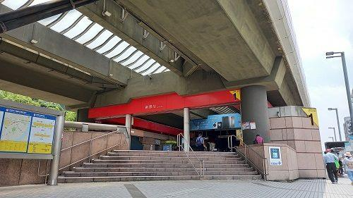 C1100304001-劍潭站