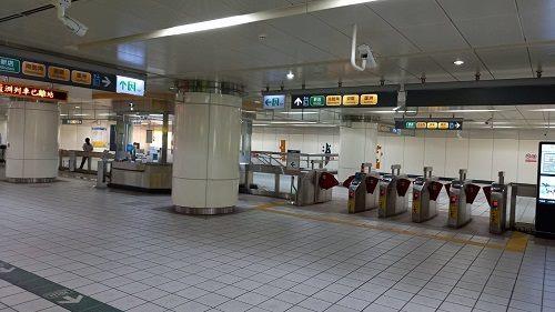 STIF10030102-松江南京站1
