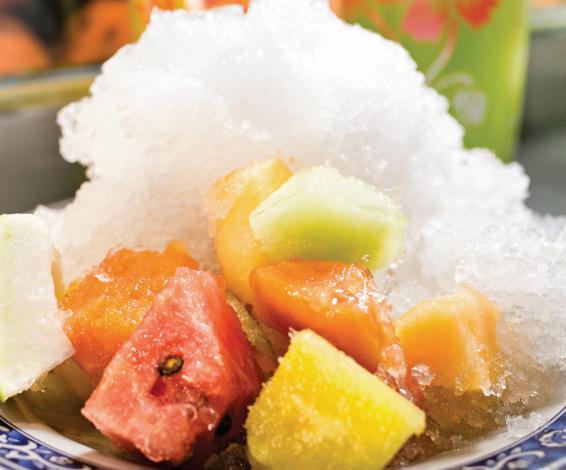 「珍果」-水果刨冰[開啟新連結]