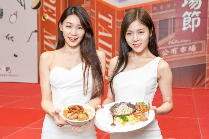 今年天下第一攤以手作便當為主題,邀請台北市10家經典市場攤商大PK[開啟新連結]