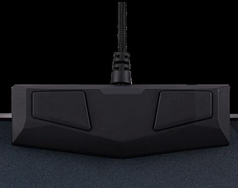 Acer Predator RGB滑鼠墊2