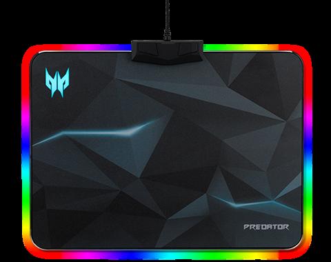 Acer Predator RGB滑鼠墊