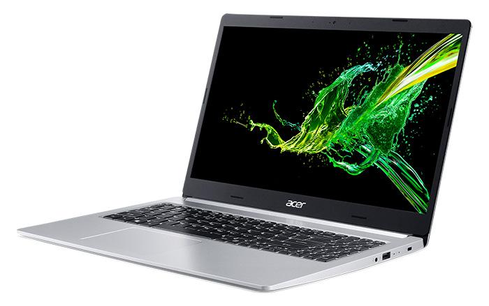 Acer A515-54G-56WR 15.6吋效能筆電(銀)