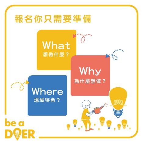 be a DOER懶人包_09