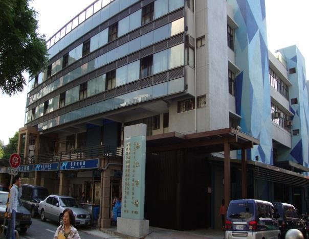 臺北市公有松江市場
