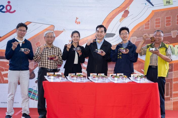 1080413-2019臺北傳統市場節主場開幕活動