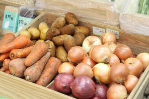 興隆市場.茂新有機蔬果農場