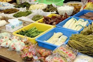 士東市場.北海の味