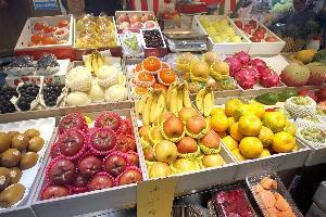 士東市場.阿梅水果行