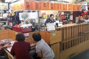 永春市場.市集咖啡
