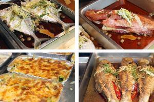 東門市場.鱻鮮料理