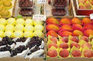 永樂市場.大象水果行