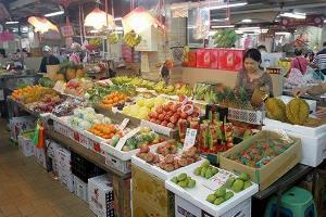 永樂市場.水水水果