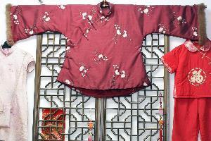 永樂市場.皇室服裝設計工作室