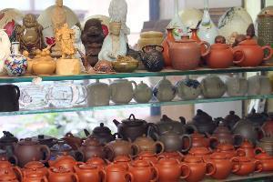 茶壺、茶具[開啟新連結]