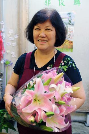 台北花市-芫綠花卉 (16)