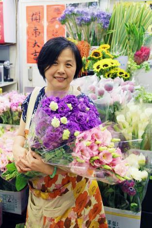 台北花市-福盛園藝
