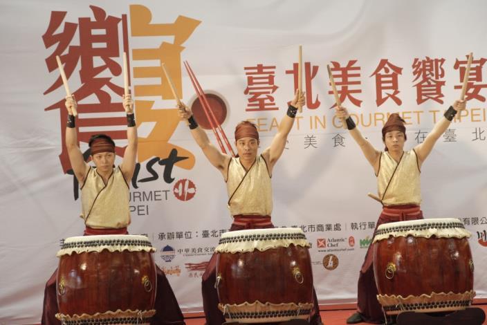 2012臺北美食展