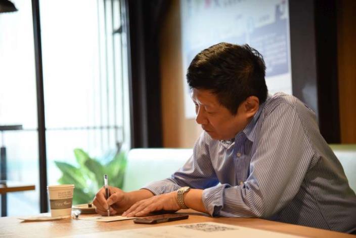 台北風格PA之明信片也「回到未來」-風格百店齊響應