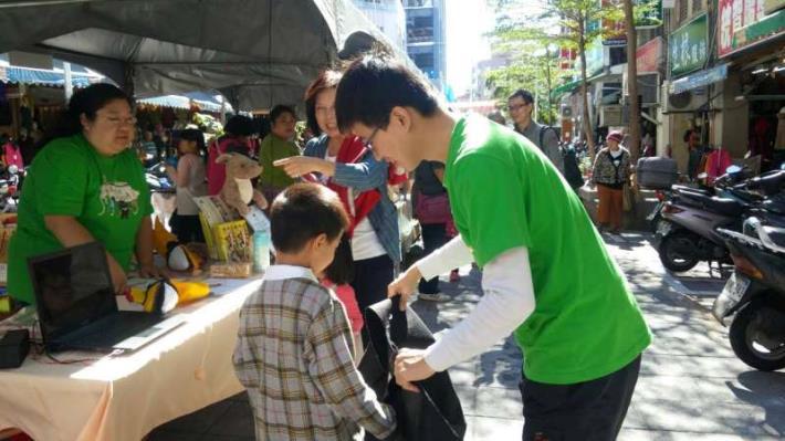 生活博覽會-市集活動