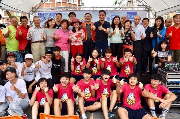 10月29日「大龍峒人文創意市集」活動精選照片