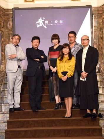 9月19日臺北好時尚動態秀