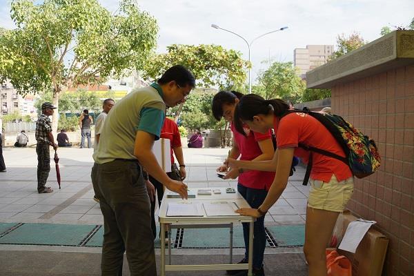 1122 105地方特色體驗行銷活動導覽活動-艋舺的產業文化