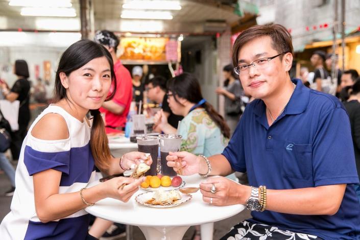20180624內湖737商圈月行銷推廣-癡情小吃宴