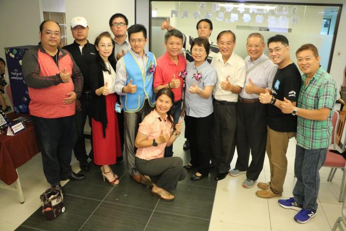 0629 臺北市西湖商圈促進會-「內湖美食大賞暨西湖仲夏音樂祭」記者會