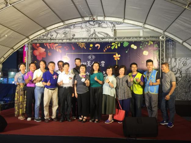 20180706臺北市西湖商圈促進會-「內湖美食大賞暨西湖仲夏音樂祭」