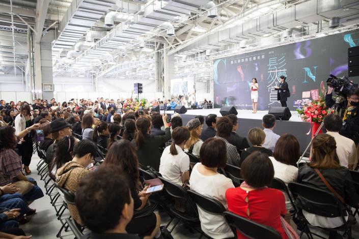 2018台北國際造型藝術節活動2