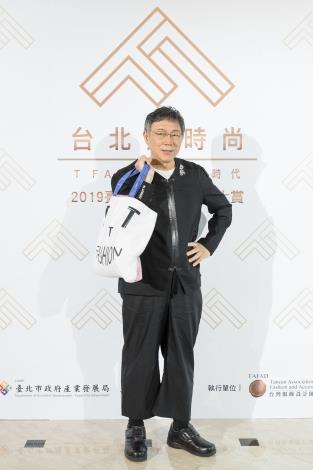 0816台北好時尚動態秀