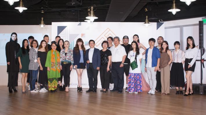 0802台北好時尚記者會