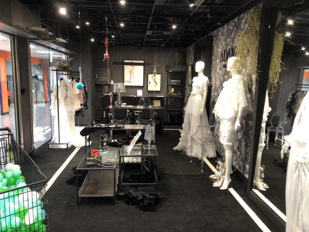 台北好時尚設計師進駐T Fashion時尚實驗基地2