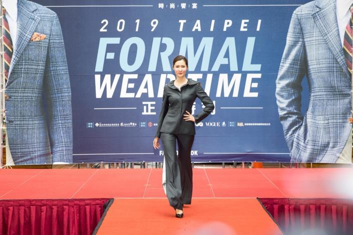 0925「2019 Taipei 正裝時刻-時尚饗宴前置記者會」