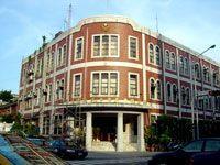 臺北北警察署舊址今大同分局