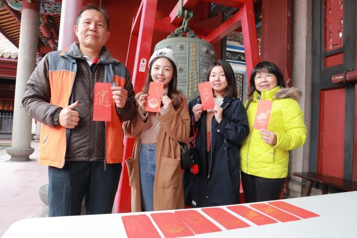 2020孔廟版印紅包袋活動大成功.JPG