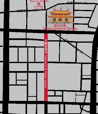 DaLongDong nightmarket[開啟新連結]