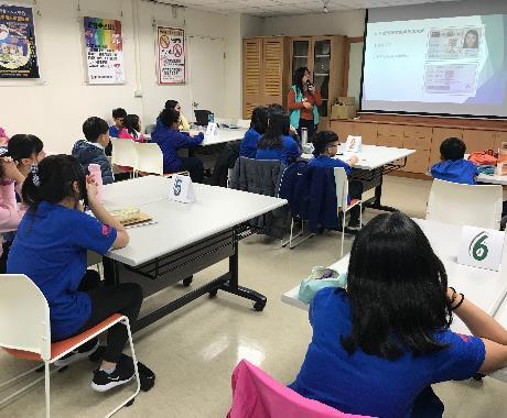 檔案展系列活動-松山國小高年級同學至本所上課,認識稱謂3.JPG[開啟新連結]