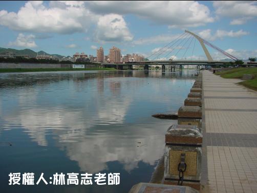 大佳河濱公園(林高志老師)